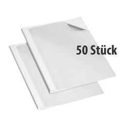 50 Thermobindemappen 5-30 Blatt