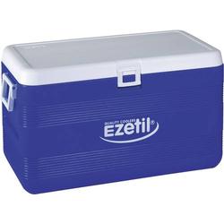 Ezetil XXL 3-DAYS ICE EZ 70 Kühlbox Passiv Blau, Weiß, Grau 70l