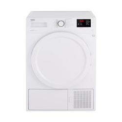 Beko DS 7333 PA0 Wärmepumpentrockner - Weiß