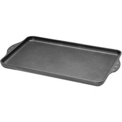 SKK Grillplatte Serie 7, Aluguss, glatte Bodenfläche, Induktion