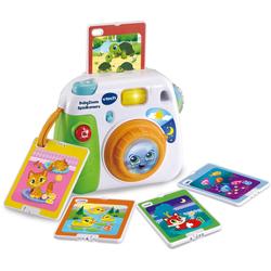 Vtech® Lernspielzeug BabyZoom Spielkamera