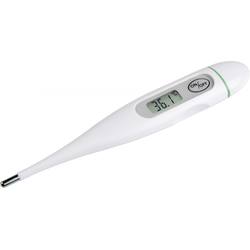 Medisana Digitales Fieberthermomer FTC LCD-Display mit digitaler Anzeige