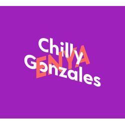Chilly Gonzales über Enya als Hörbuch CD von Chilly Gonzales