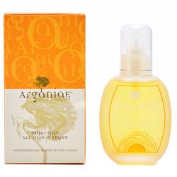 Arganiae Aftersun auf Basis von Arganöl 100 ml