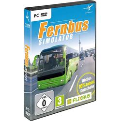 Der Fernbus Simulator PC