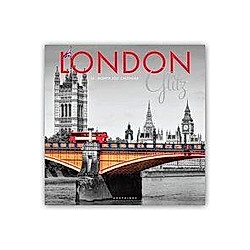 London Glitz - Glitzerndes London 2021 - 20-Monatskalender