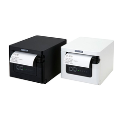 CT-S751 - Bondrucker, thermodirekt, USB, schwarz