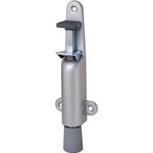 Türfeststeller 102802 STA silberf.lack.Hubh.50mm Türmontage KWS
