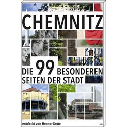 Chemnitz: Buch von Henner Kotte