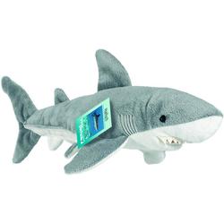 Teddy Hermann® Kuscheltier Hai, 38 cm