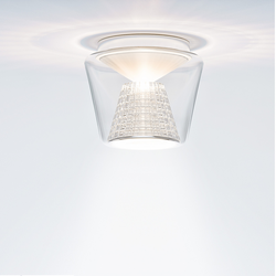 Annex Ceiling LED S - klar / Kristallglas