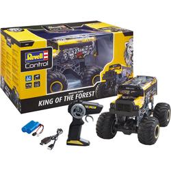 Revell® RC-Monstertruck KING OF THE FOREST