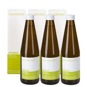 Aloe Saft Sparpack 3x330 ml