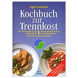 Kochbuch zur Trennkost