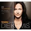 Die Chirurgin als Hörbuch CD von Tess Gerritsen