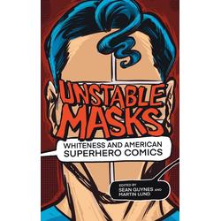 Unstable Masks als Buch von