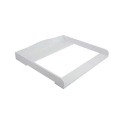LIVIcom Wickelaufsatz, für die IKEA BRIMNES-Kommode