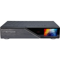 DreamBox DM920 UHD 4K Dual Twin