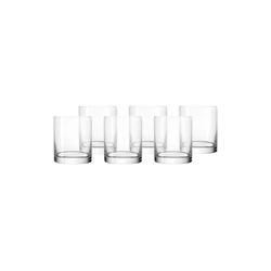 LEONARDO Gläser-Set LIMITED Tumbler Becher 250 ml 6er Set (6-tlg)