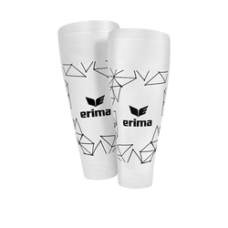 Erima Schienbeinschoner Tube Sock 2.0 Schienbeinschoner weiß 2