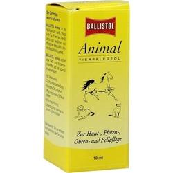 BALLISTOL animal Öl vet. 10 ml
