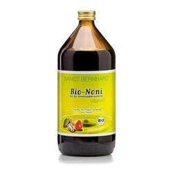 Bio-Noni-Vitalsaft mit Bio-Birnensaftkonzentrat