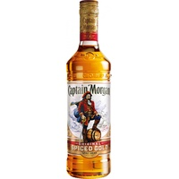 Captain Morgan Spiced Gold 35%