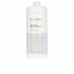 RE-START balance purifying shampoo 1000 ml