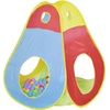 Knorrtoys knorr toys - Spielzelt Brody inkl. 100 Spielbälle Ø6 cm