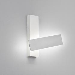 Helestra Dex LED Wandleuchte