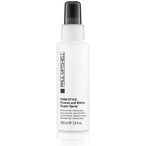 Paul Mitchell Firm Style Freeze and Shine Super Spray® 100 ml
