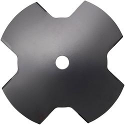 GARDENA Motorsensenmesser BBO011, 00057-76 (4-St), für Trimmer, Ø 200 mm