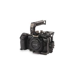 TILTA Kameracage Basic Kit grau für BMPCC 4K
