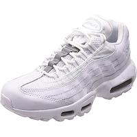 Nike Men's Air Max 95 Essential white/pure platinum/reflect silver/white 41