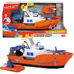 Harbour Rescue