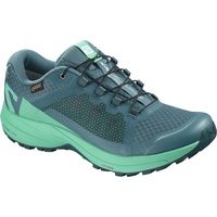 Salomon XA Elevate GTX W mallard blue / atlantis / reflecting pond 40