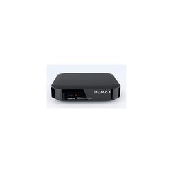 Humax Kabel HD Nano Kabelreceiver schwarz SAT-Receiver
