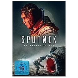 Sputnik - Es wächst in dir - DVD  Filme