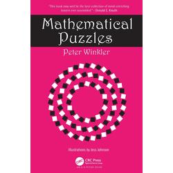 Mathematical Puzzles: eBook von Peter Winkler