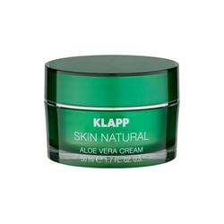 Klapp Skin Natural Aloe Vera Cream 50 ml