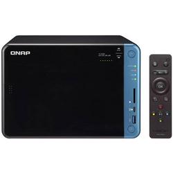 QNAP TS-653B NAS-Server Gehäuse 6 Bay SD-Kartenslot TS-653B-4G