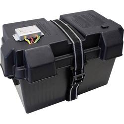 Phaesun Charge Plus Batteriebox x (L x B x H) 368 x 200 x 248mm