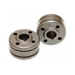 Drahtvorschubrolle für Technomig 215 und Electromig 220 MIG MAG Schweißgerät - Typ:Stahl 1.0/1.2 mm