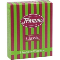Fromms Classic 3 St.