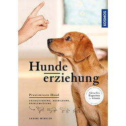 Hundeerziehung: Buch von Sabine Winkler