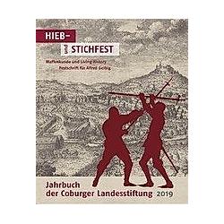 Hieb- und Stichfest - Buch