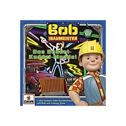Bob der Baumeister - Das Buddel-Kuddel-Muddel - Hörbuch