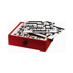 BRIO® Spiel, Holz-Labyrinth inkl. 3 Labyrinth-Platten