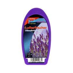 Reinex fresh Lufterfrischer Gel, 125 g - Dose, Lavendel