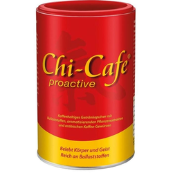 Chi-Cafe proactive